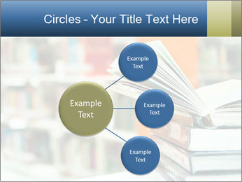 Book From Library PowerPoint Templates - Slide 79