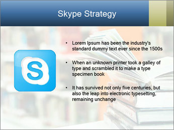 Book From Library PowerPoint Templates - Slide 8