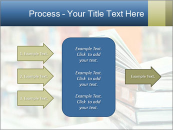 Book From Library PowerPoint Templates - Slide 85