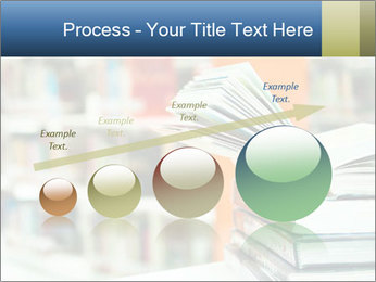 Book From Library PowerPoint Templates - Slide 87