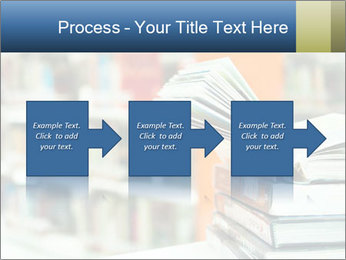 Book From Library PowerPoint Templates - Slide 88