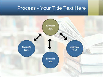 Book From Library PowerPoint Templates - Slide 91
