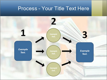 Book From Library PowerPoint Templates - Slide 92