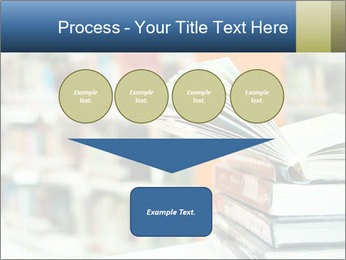 Book From Library PowerPoint Templates - Slide 93
