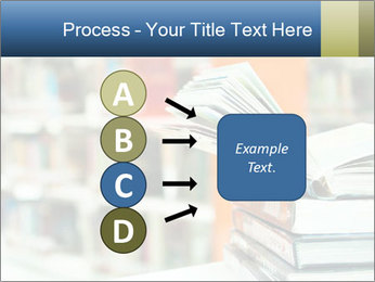 Book From Library PowerPoint Templates - Slide 94