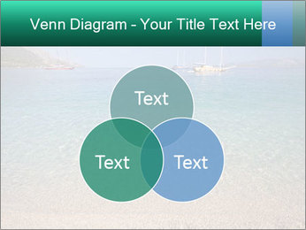 Mediterranean Beach PowerPoint Template - Slide 33