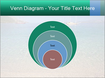 Mediterranean Beach PowerPoint Template - Slide 34