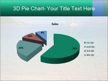 Mediterranean Beach PowerPoint Template - Slide 35