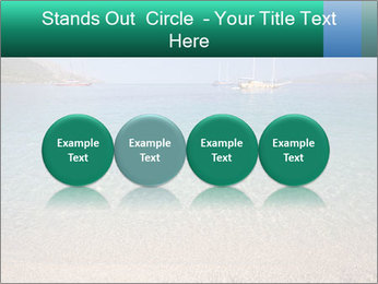 Mediterranean Beach PowerPoint Template - Slide 76