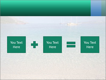 Mediterranean Beach PowerPoint Template - Slide 95
