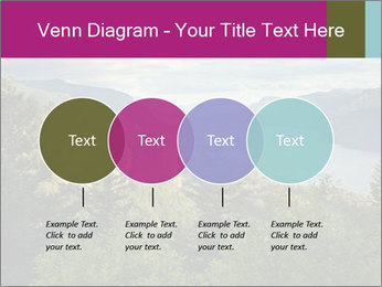 Cliffs In Columbia PowerPoint Templates - Slide 32