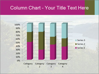 Cliffs In Columbia PowerPoint Templates - Slide 50