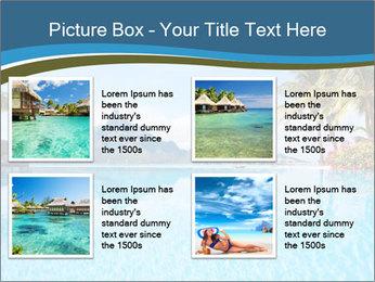 Trip To Polynesia PowerPoint Template - Slide 14