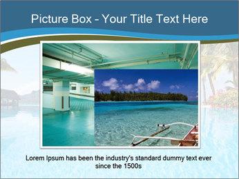 Trip To Polynesia PowerPoint Template - Slide 15
