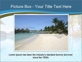 Trip To Polynesia PowerPoint Template - Slide 16