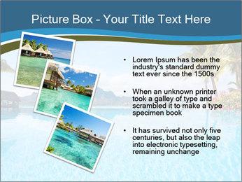 Trip To Polynesia PowerPoint Template - Slide 17