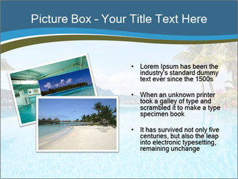 Trip To Polynesia PowerPoint Template - Slide 20