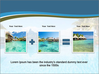 Trip To Polynesia PowerPoint Template - Slide 22