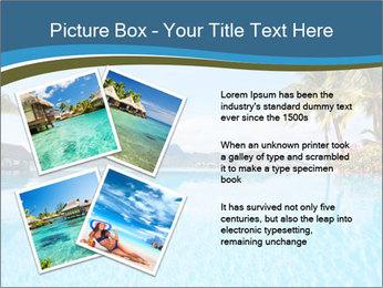 Trip To Polynesia PowerPoint Template - Slide 23