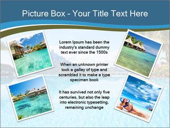 Trip To Polynesia PowerPoint Template - Slide 24