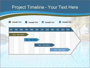 Trip To Polynesia PowerPoint Template - Slide 25