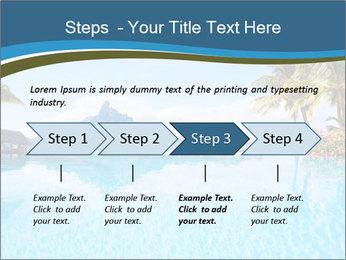 Trip To Polynesia PowerPoint Template - Slide 4