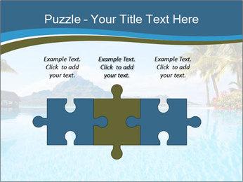 Trip To Polynesia PowerPoint Template - Slide 42