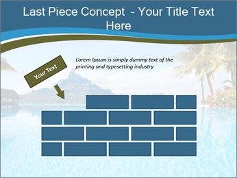 Trip To Polynesia PowerPoint Template - Slide 46