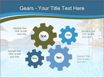 Trip To Polynesia PowerPoint Template - Slide 47