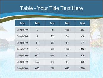 Trip To Polynesia PowerPoint Template - Slide 55