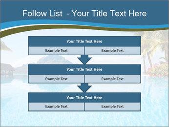 Trip To Polynesia PowerPoint Template - Slide 60