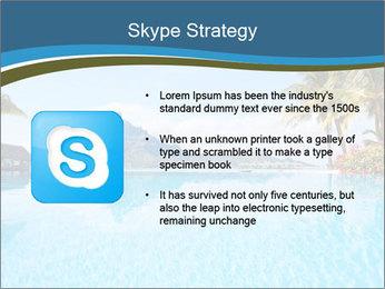 Trip To Polynesia PowerPoint Template - Slide 8