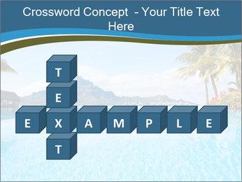 Trip To Polynesia PowerPoint Template - Slide 82