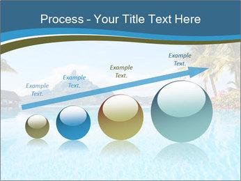 Trip To Polynesia PowerPoint Template - Slide 87