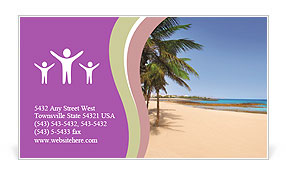 0000090955 Business Card Template