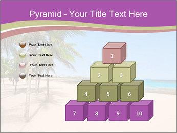 Scenic Beach PowerPoint Template - Slide 31