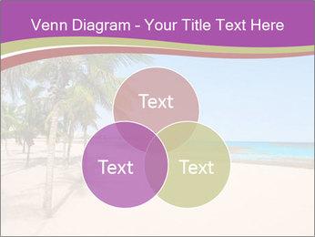 Scenic Beach PowerPoint Template - Slide 33