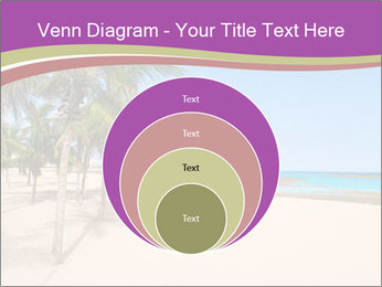 Scenic Beach PowerPoint Template - Slide 34