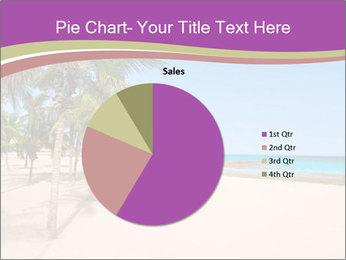 Scenic Beach PowerPoint Template - Slide 36
