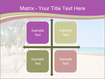 Scenic Beach PowerPoint Template - Slide 37