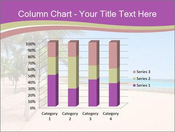 Scenic Beach PowerPoint Template - Slide 50