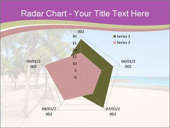 Scenic Beach PowerPoint Template - Slide 51