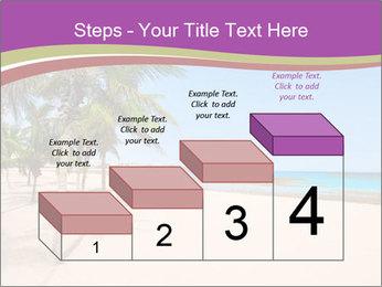 Scenic Beach PowerPoint Template - Slide 64
