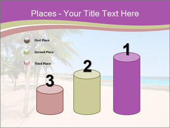 Scenic Beach PowerPoint Template - Slide 65