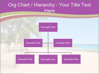 Scenic Beach PowerPoint Template - Slide 66