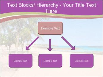 Scenic Beach PowerPoint Template - Slide 69