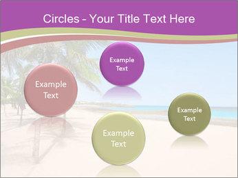 Scenic Beach PowerPoint Template - Slide 77