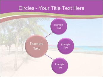 Scenic Beach PowerPoint Template - Slide 79