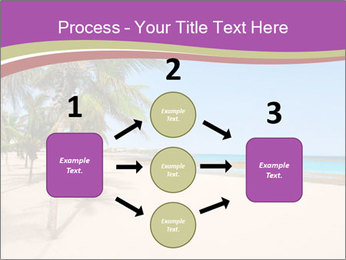 Scenic Beach PowerPoint Template - Slide 92