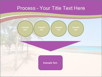 Scenic Beach PowerPoint Template - Slide 93